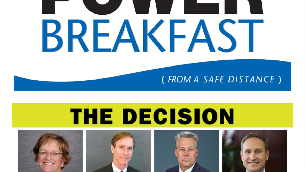 Experts to share views on NHRMC partnership at Power Breakfast: The Decision