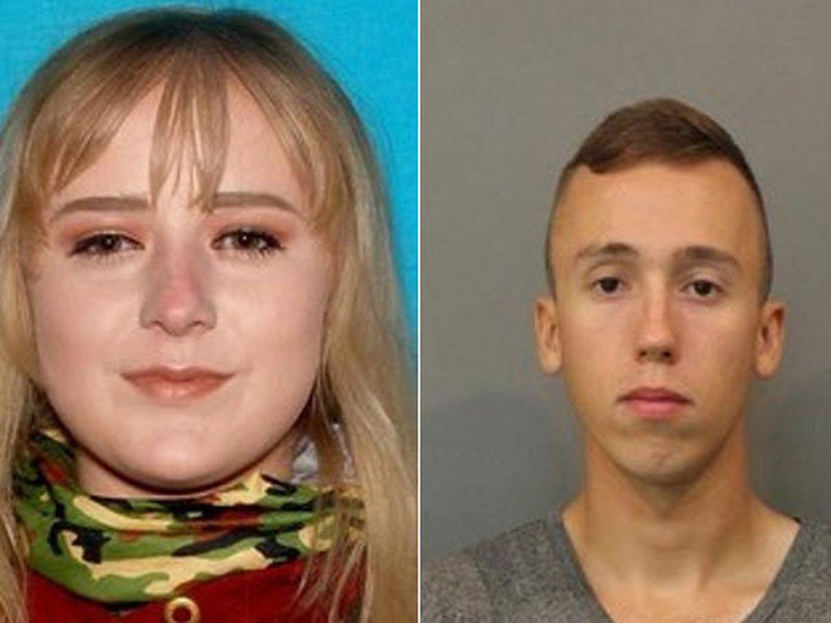 Amber Alert for 16-yr-old girl canceled