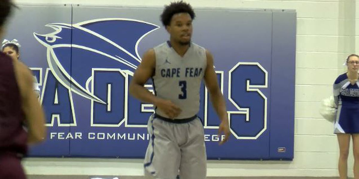 Former Hoggard standout Trae Bryant weighing college options