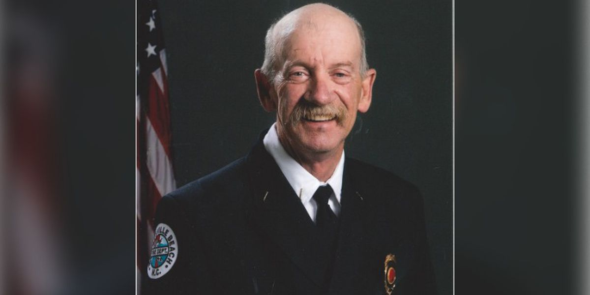 Retired assistant fire chief dies in head-on collision in Pender County