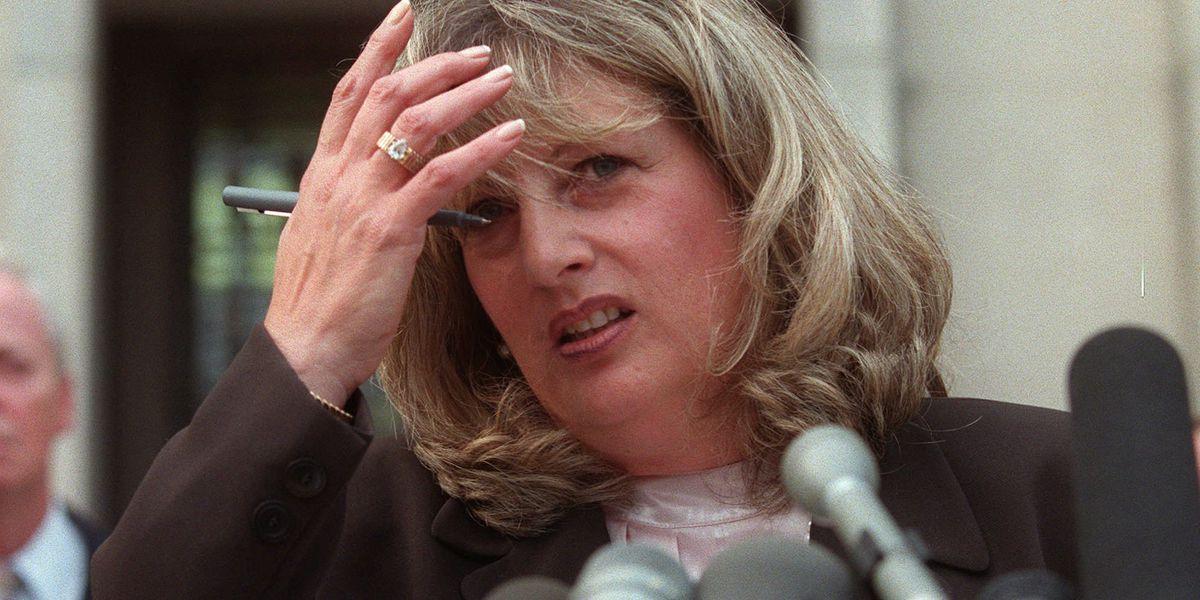 Linda Tripp, key figure in the Clinton impeachment, dead at 70