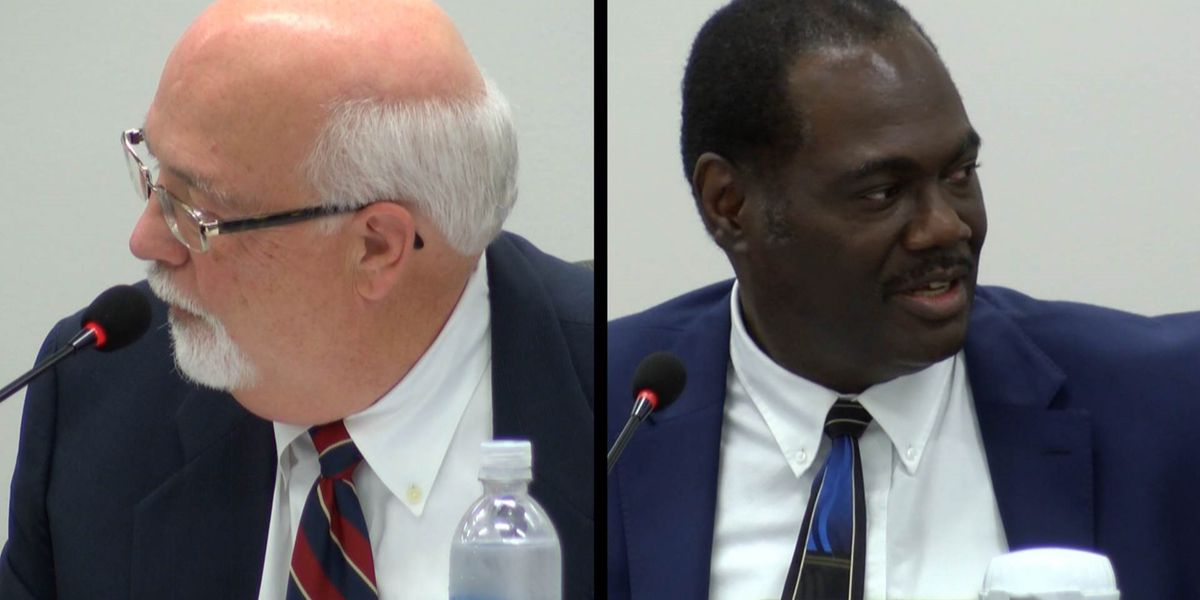 Resignation of NC elections board Republicans raises questions about closed session vote
