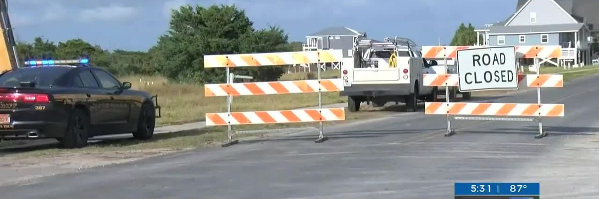 Ocean Isle Beach residents troubled by trespassers