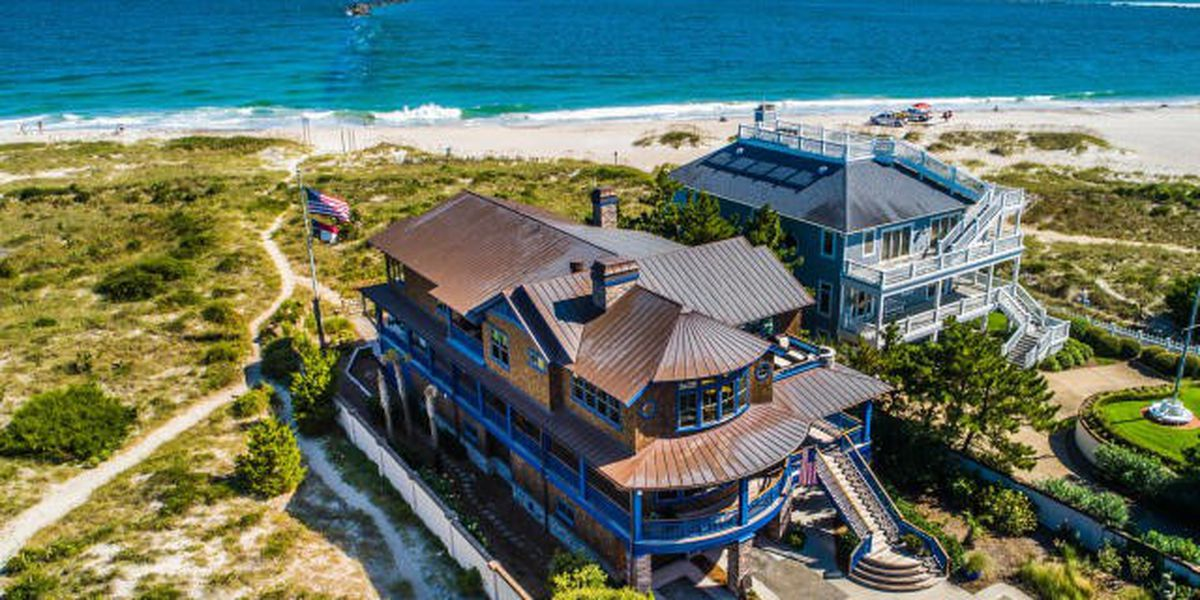 History in the making: Home on Wrightsville Beach sells for $5 million