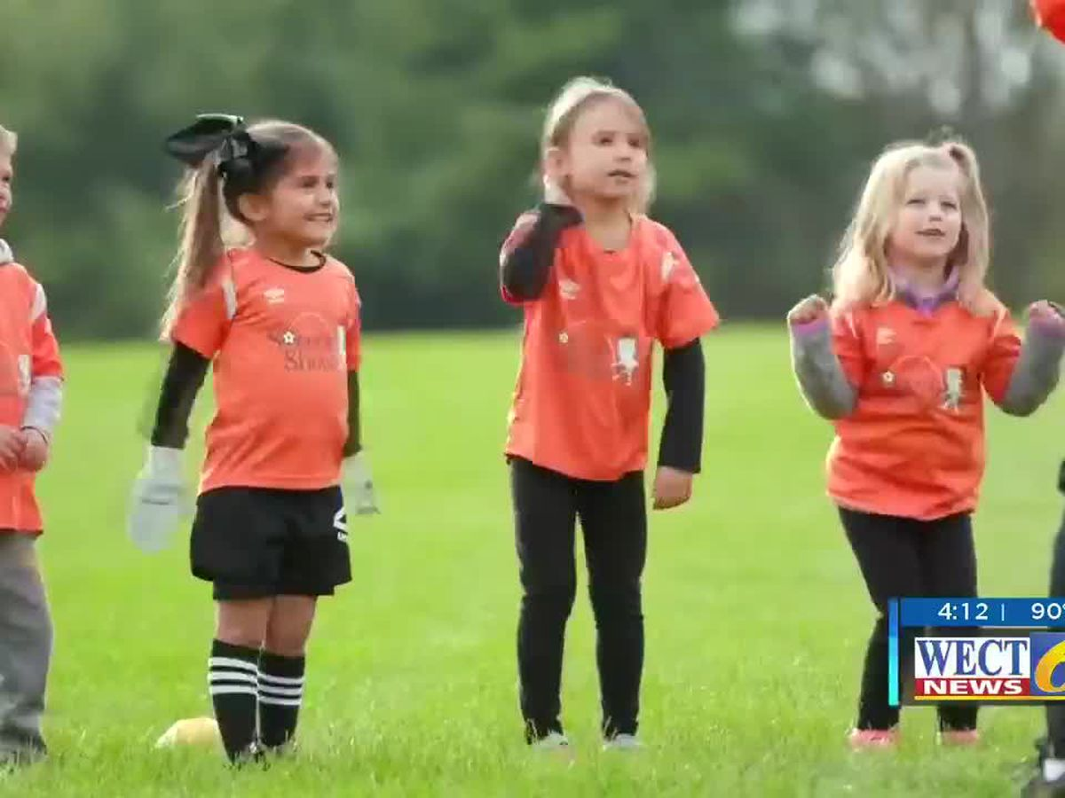New children's soccer program hopes to capitalize on sport's growing popularity