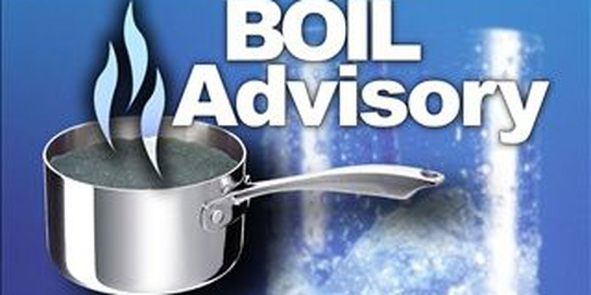 UPDATE: Boil advisory lifted for portion of Lake Waccamaw