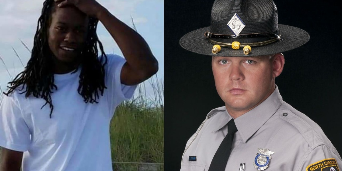 Department of Justice reviewing fatal trooper-involved shooting