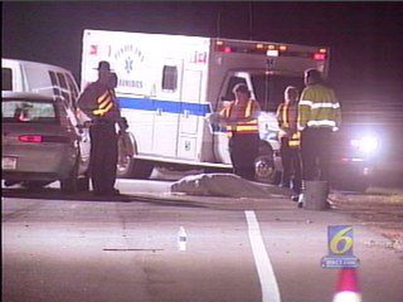 Rural driving fatalities on the rise in NC