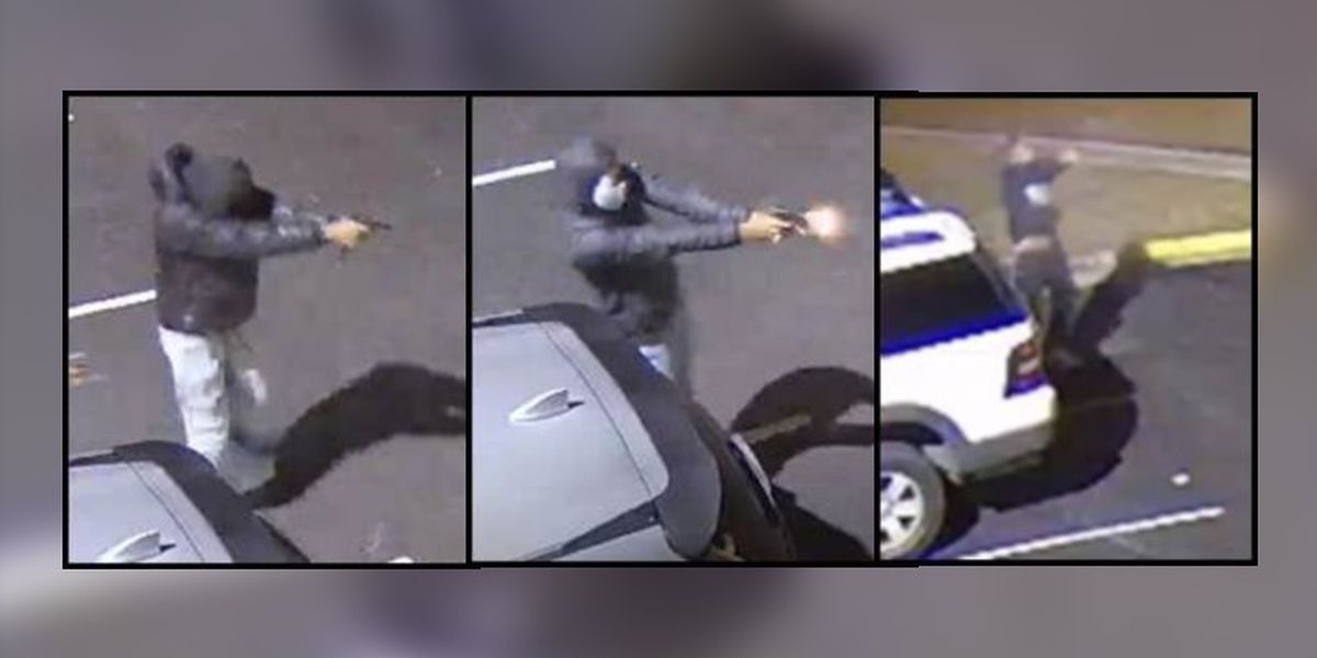 Wilmington police release photos of suspects in Metting Road shooting