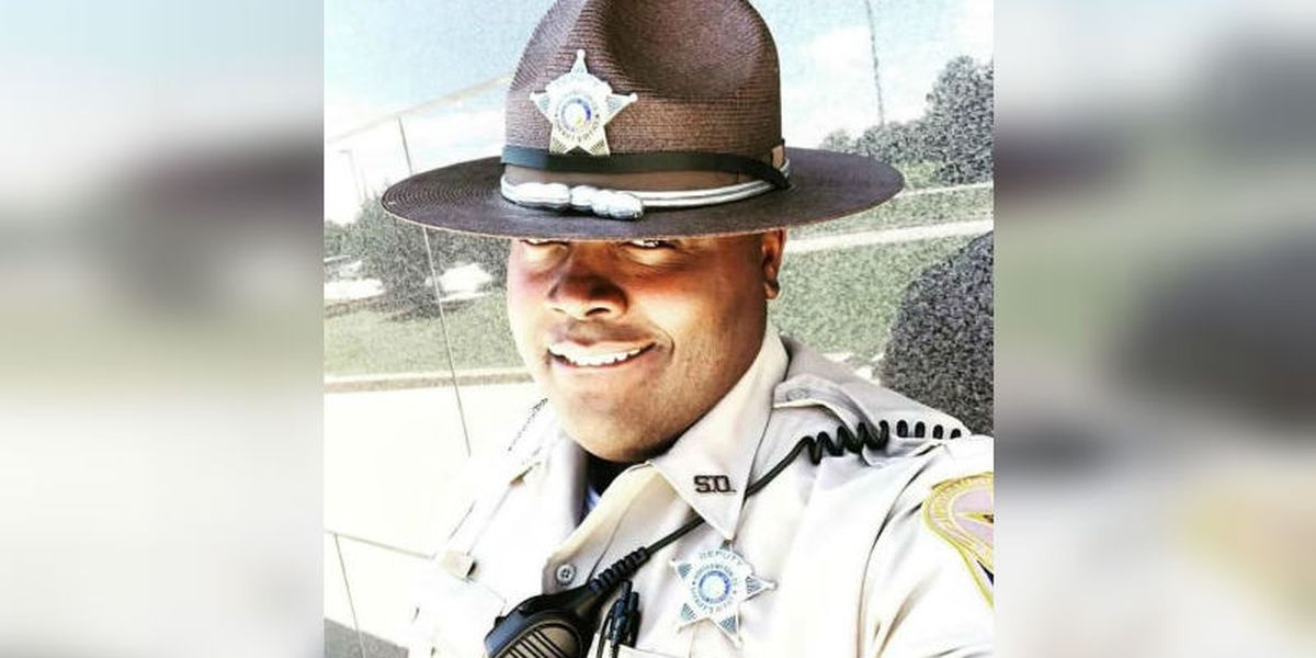 N.C. deputy killed in crash while responding to call, sheriff says