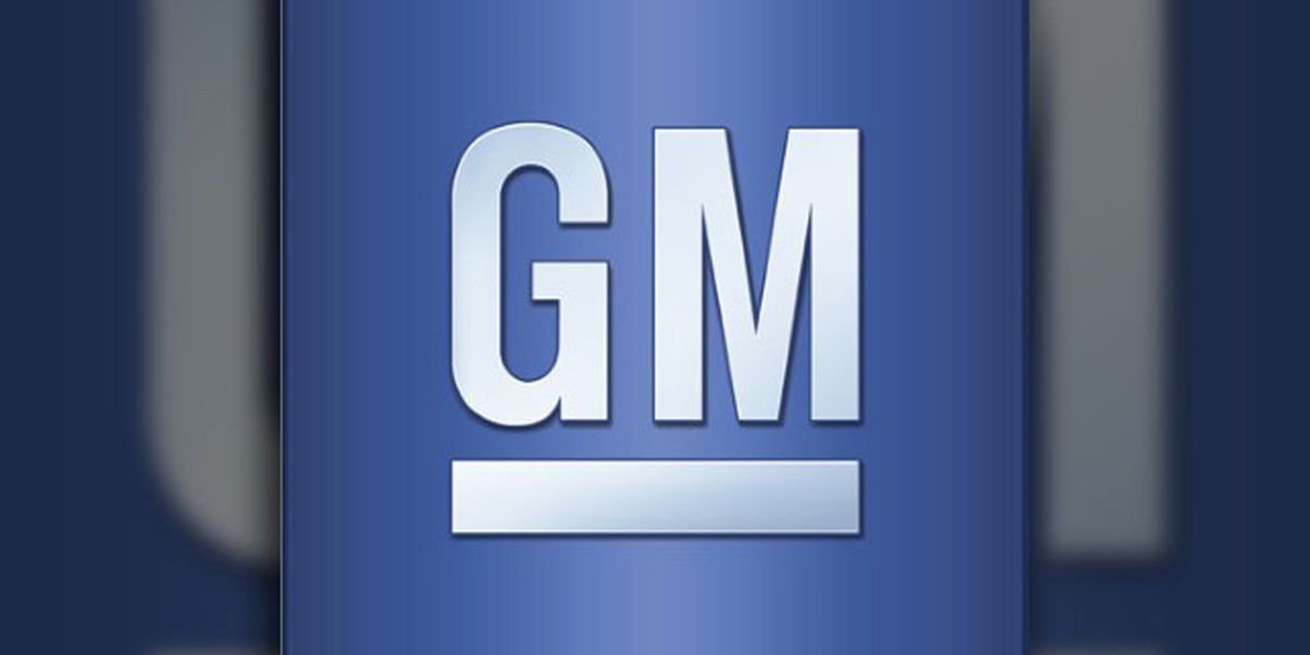 GM seeks to avoid Takata recalls for fourth straight year