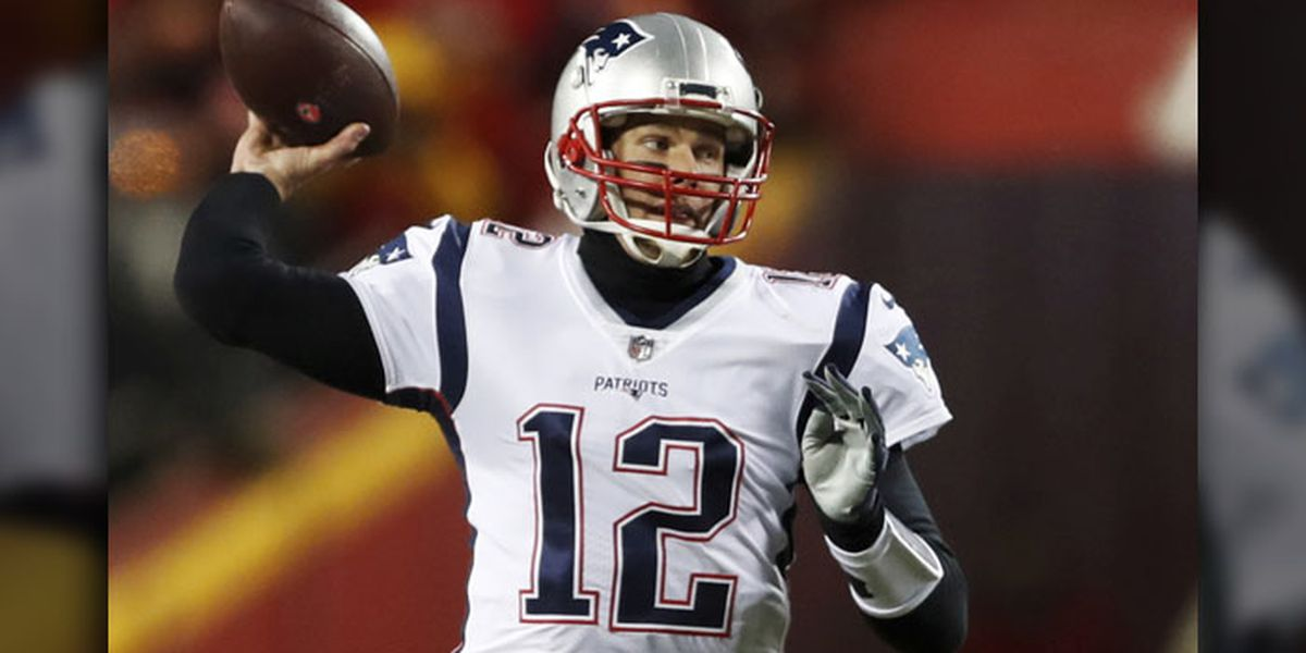 Pittsburgh news producer fired after calling Tom Brady 'known cheater'