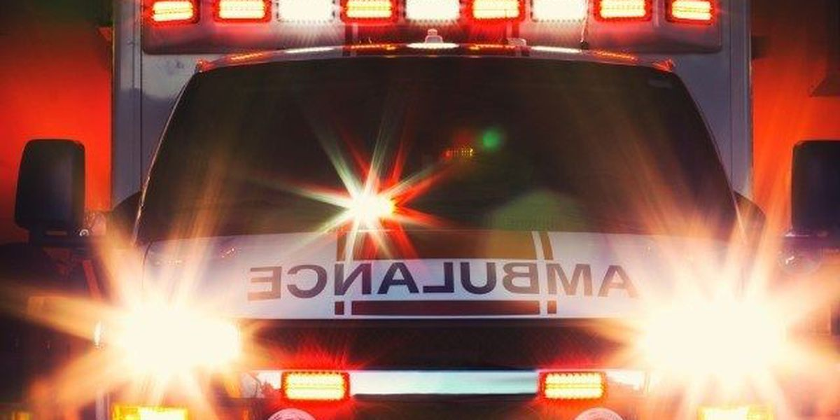 Motorcyclist dies after crash in Columbus County