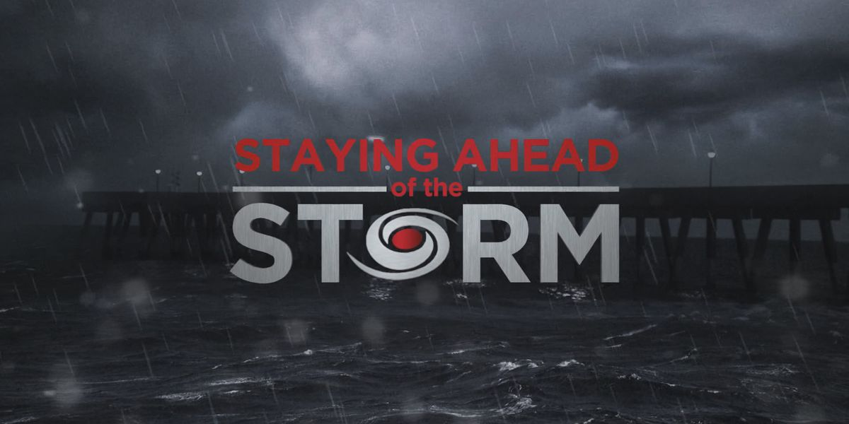 Staying Ahead of the Storm Videos