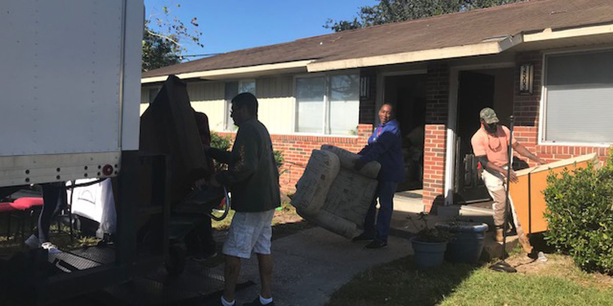 NHC Board of Commissioners approves ordinance allowing temporary housing for Florence survivors