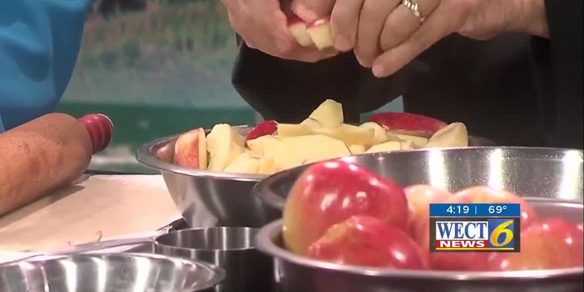 Make the perfect Apple Pie this Thanksgiving