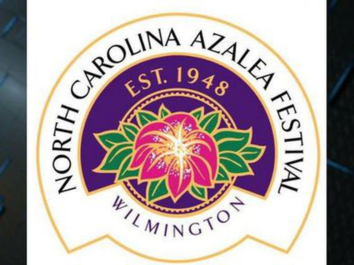 Azalea Festival Children's Tea set for March 22