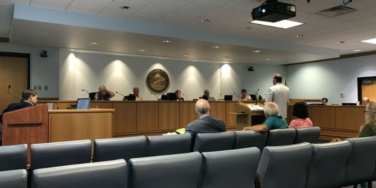 Carolina Beach board unanimously supports Freeman Park decision