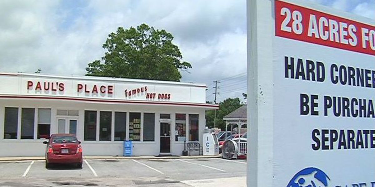 Owner of Paul's Place Famous Hot Dogs dies