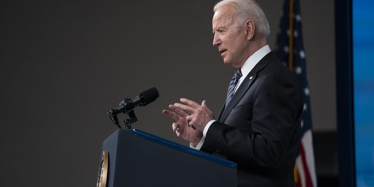 Biden moves to improve legal services for poor, minorities