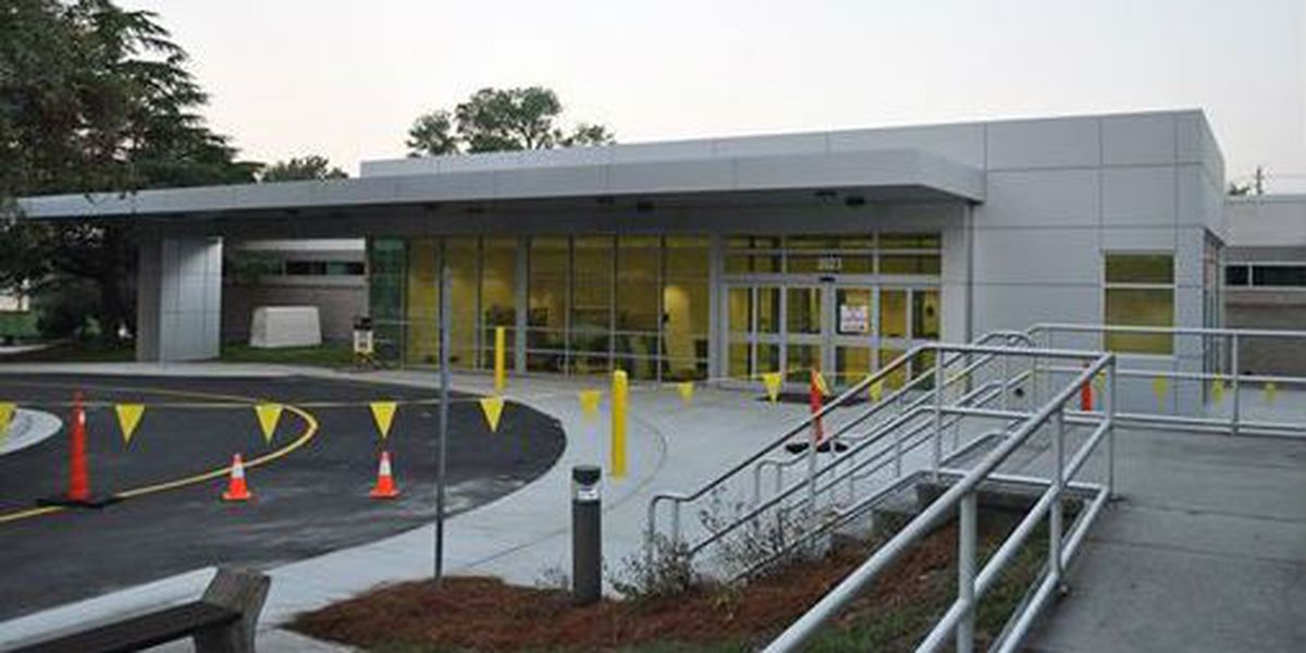 New Hanover Co. Health Dept. officially opens clinic services Monday