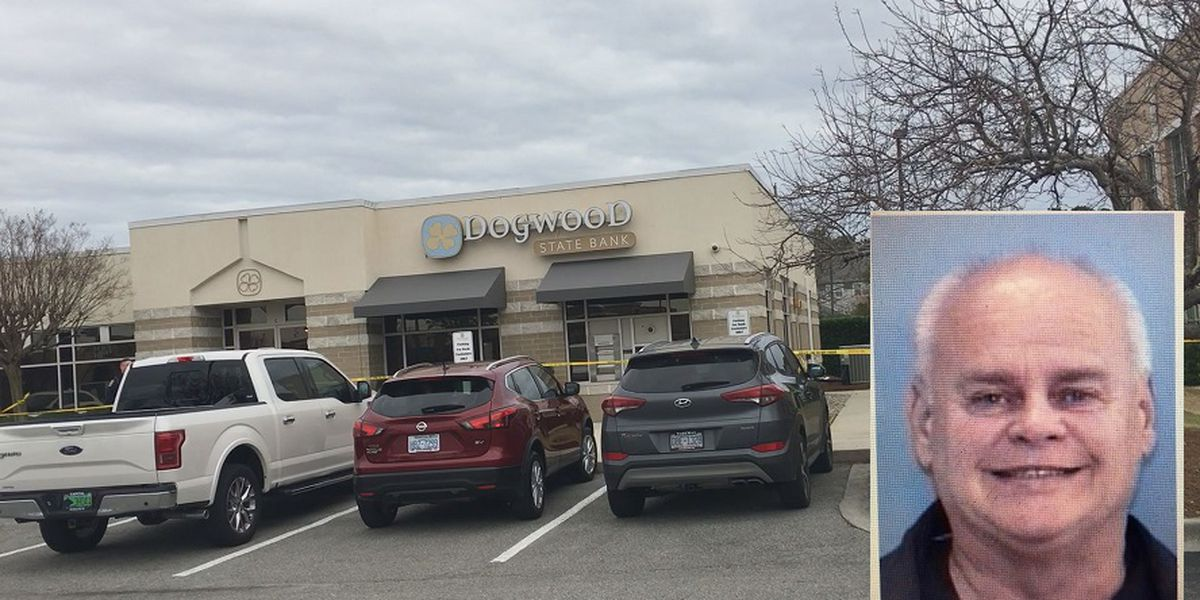 Wilmington police arrest suspect in armed robbery at bank