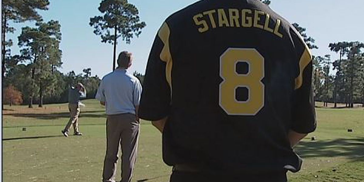Former Philadelphia Eagles wide receiver Mike Quick, among stars attending 17th annual Willie Stargell Celebrity Invitational