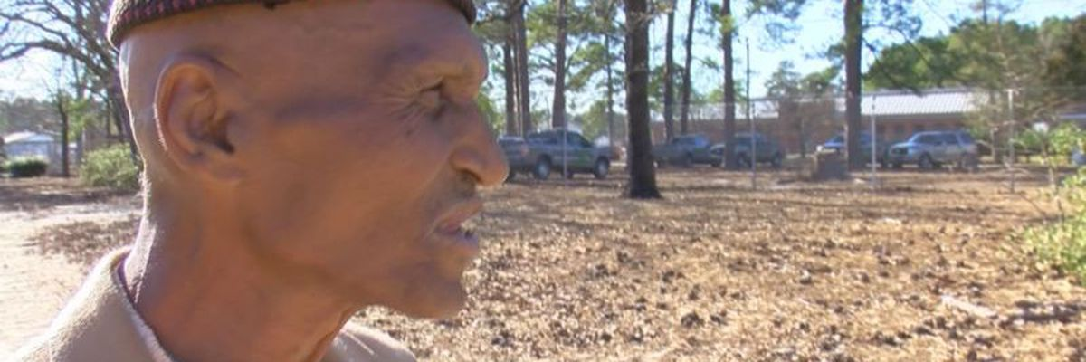 Wrongfully convicted man allowed to proceed in case against SBI, NC Courts