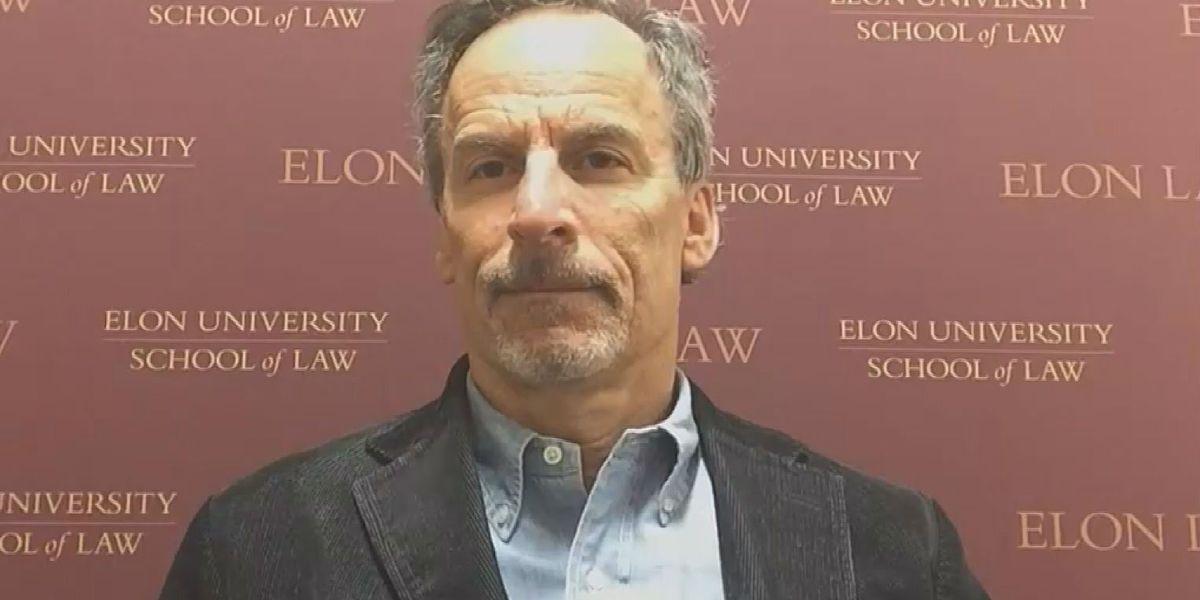 Legal expert: Battle over HB2 could end at Supreme Court