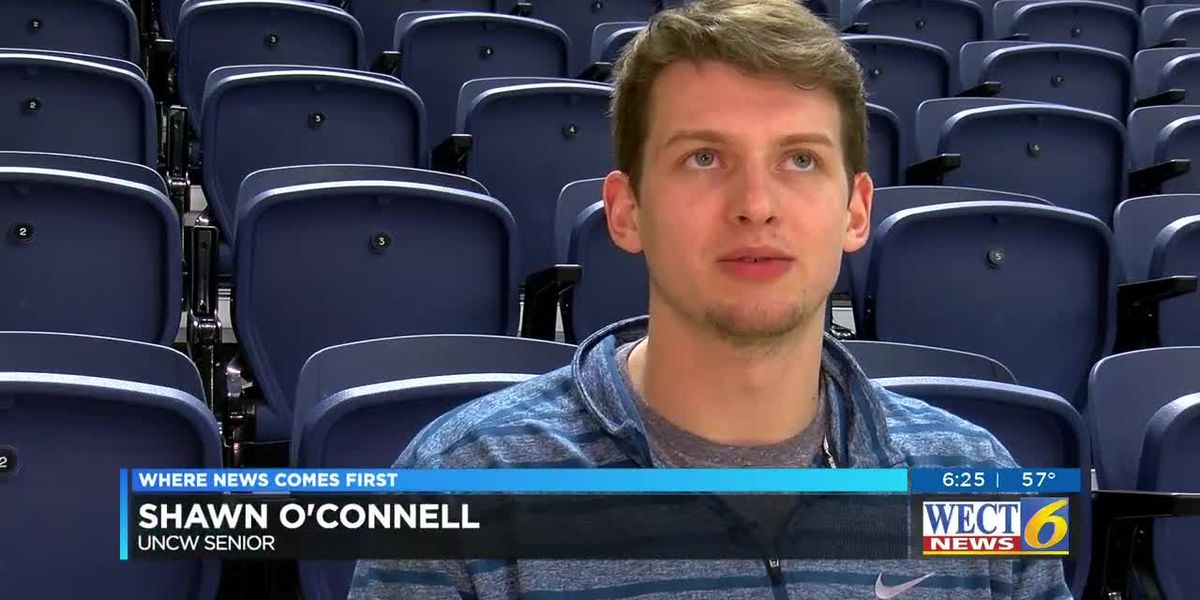 Basketball is a family affair for the O'Connells