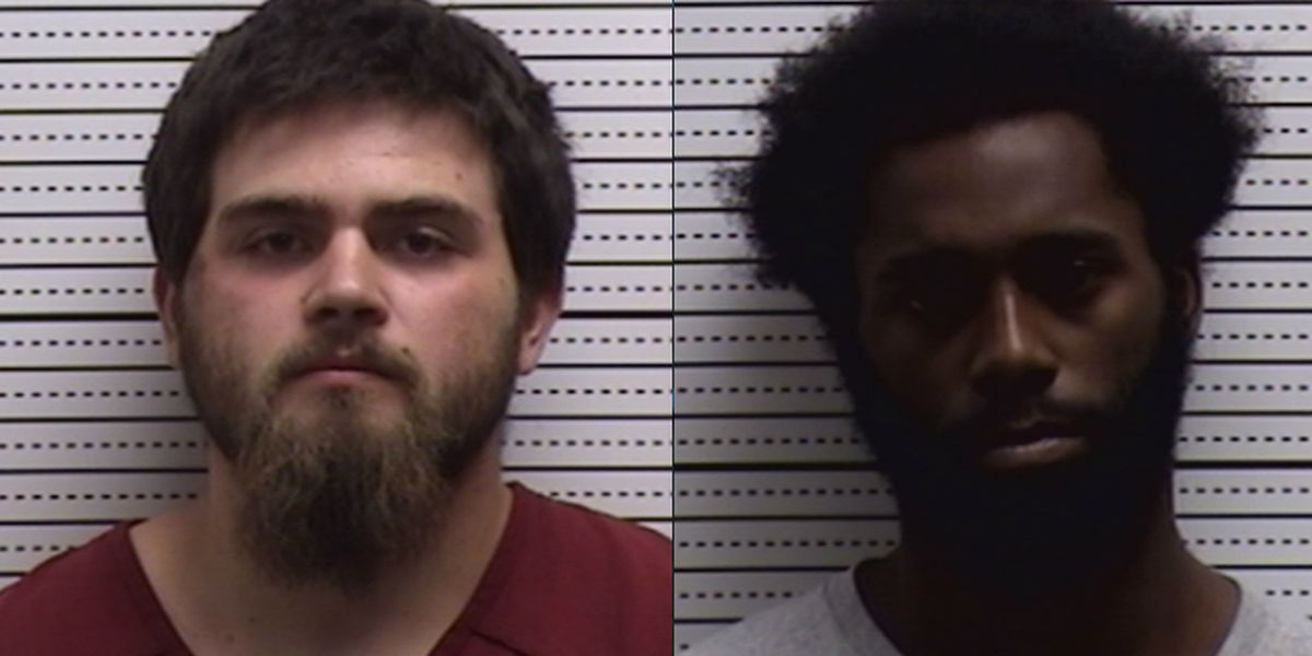 Suspects in Brunswick County double murder make first court appearances