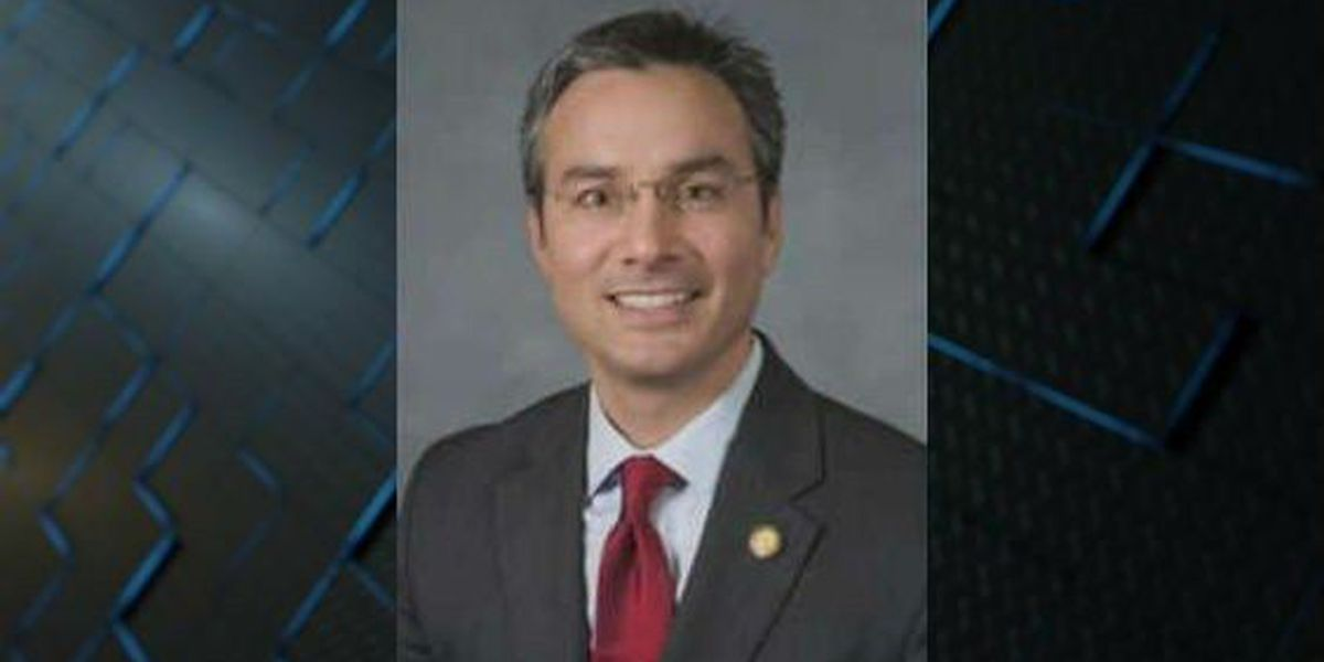 Andrew Barnhill concedes, Senator Michael Lee re-elected to District 9 seat