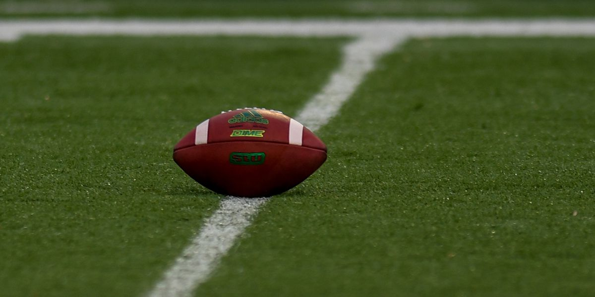 NCDHHS permits limited family spectators at college football games
