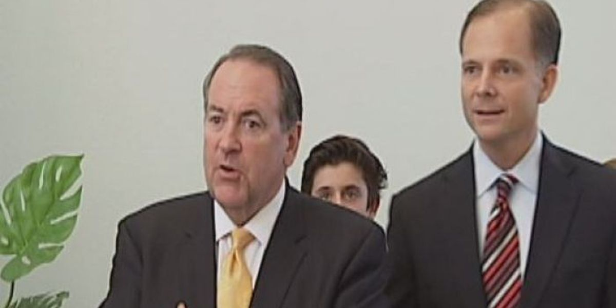 """Huckabee appoints Woody White to """"NC Leadership Team"""""""