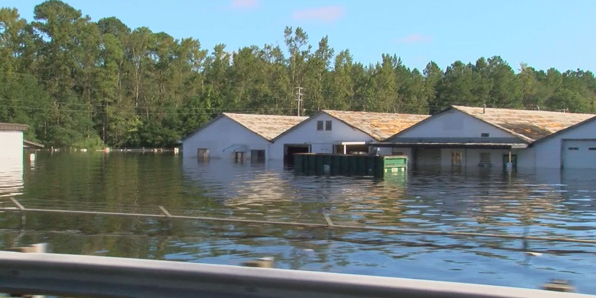 Post-Florence study focuses on mental state of those affected by hurricane