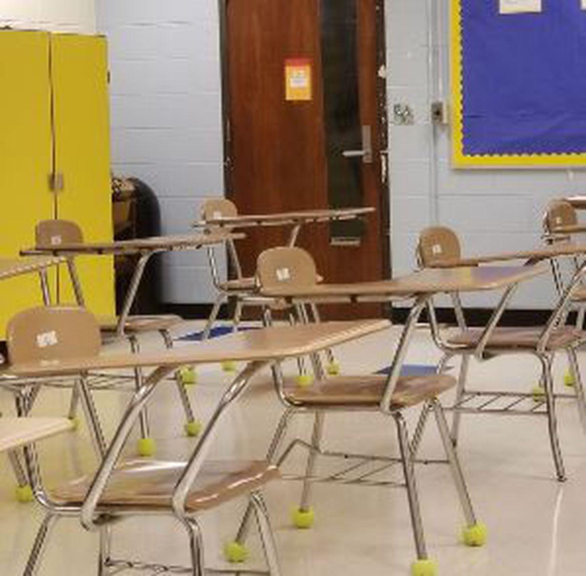 Treadmill Desk Programmer: Community Classroom: Teacher Wants Exercise Equipment For