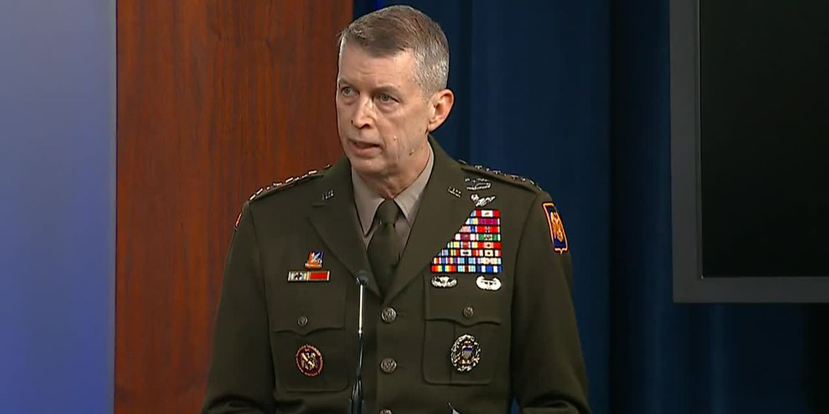 Pentagon: We will not tolerate extremism