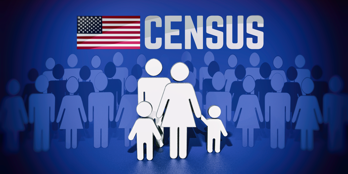 Leaders stress the importance taking part in the 2020 census