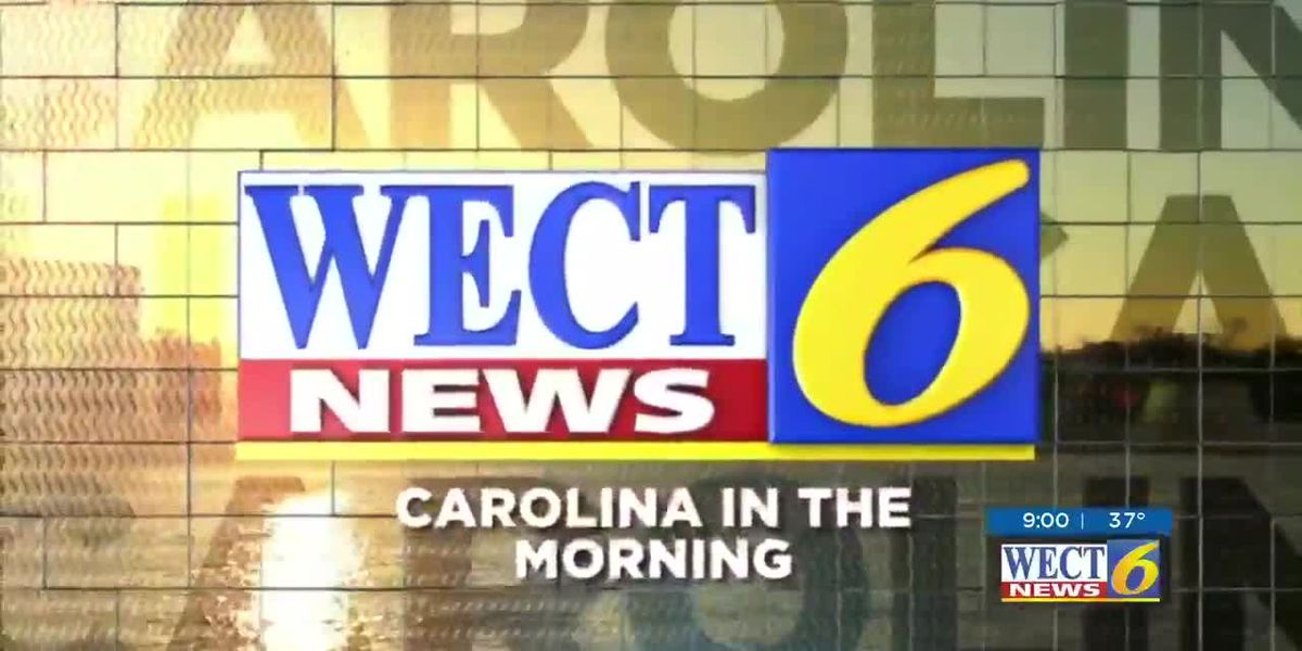 Carolina in the Morning: Saturday Edition - Part 3