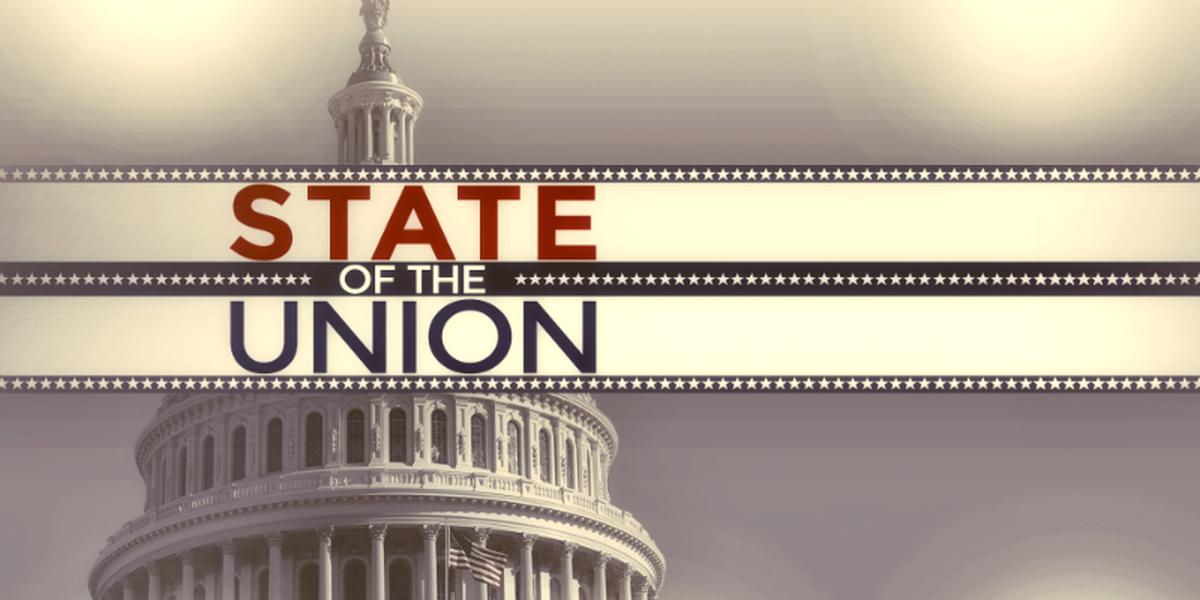 Burr, Rouzer, Tillis respond to State of the Union