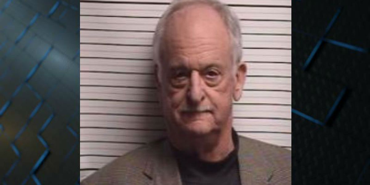 Ocean Isle Beach commissioner charged with DWI