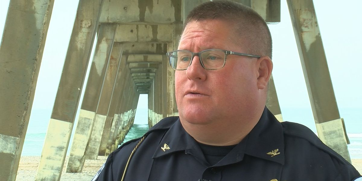 Wrightsville Beach police chief accepts top cop job at N.C. State