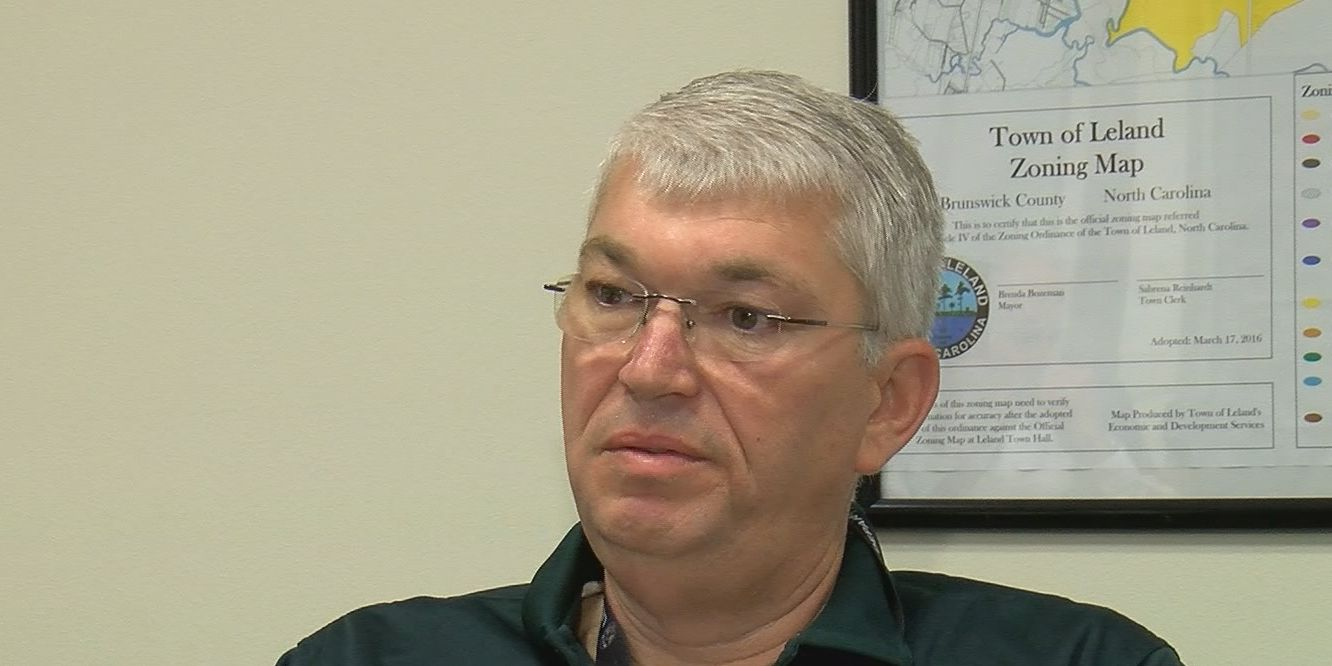 Leland police chief set to retire after nearly 40 years in law enforcement