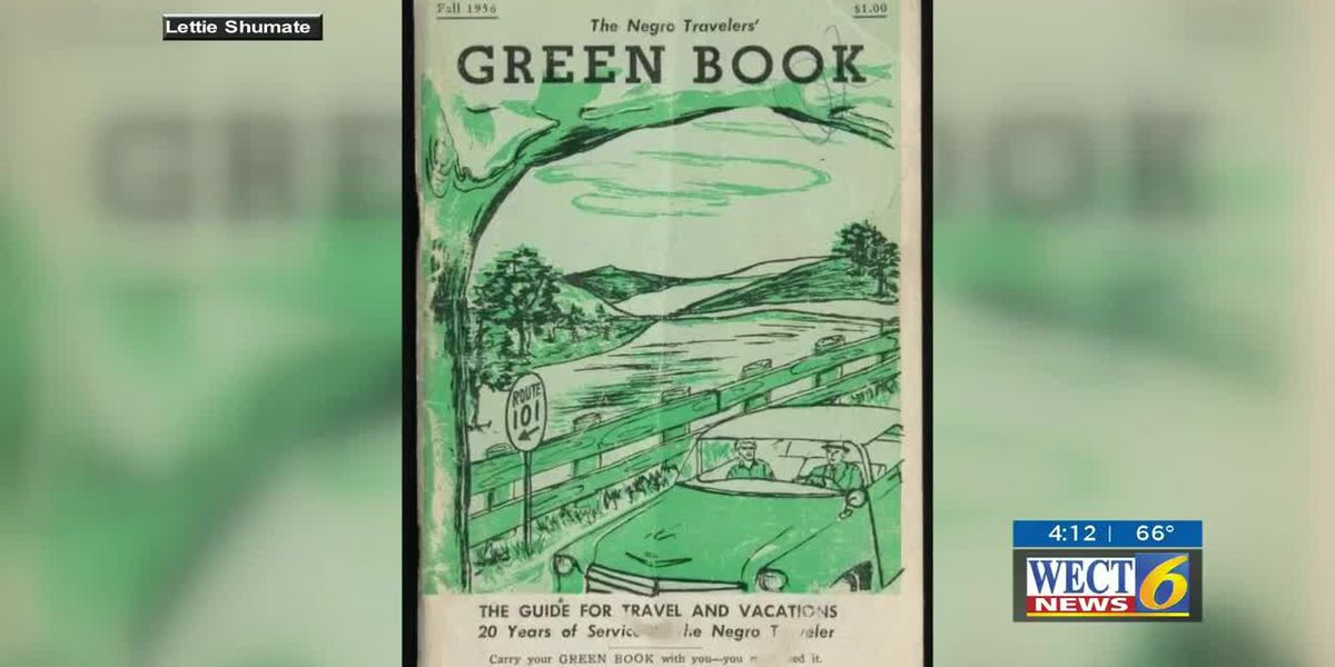 'Driving Without Privilege' lecture examines the locations, importance and continued legacy of 'The Green Book'
