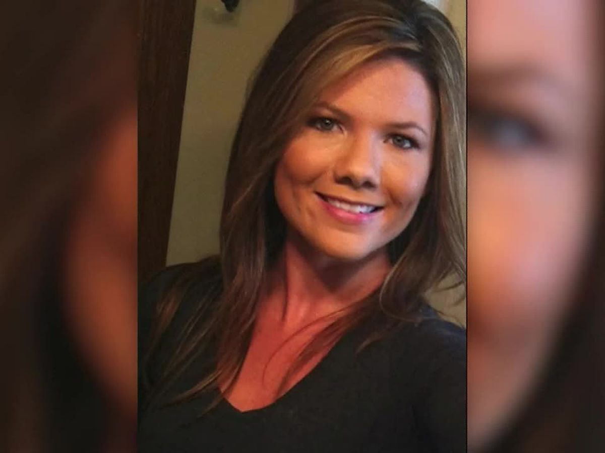 Search intensifies for woman who disappeared in Colorado on Thanksgiving