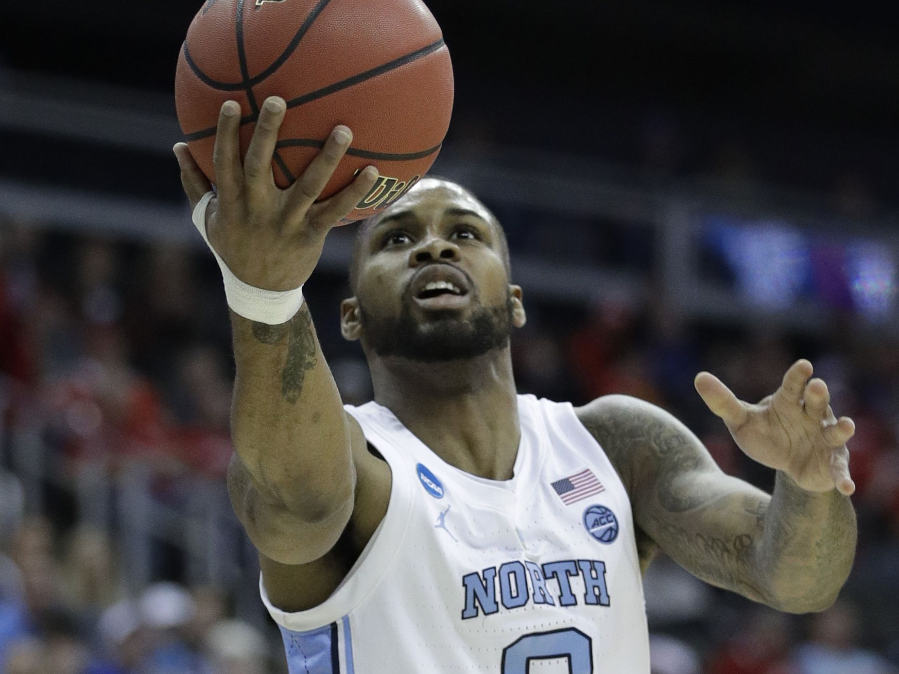 UNC guard Woods announces plans to transfer from program