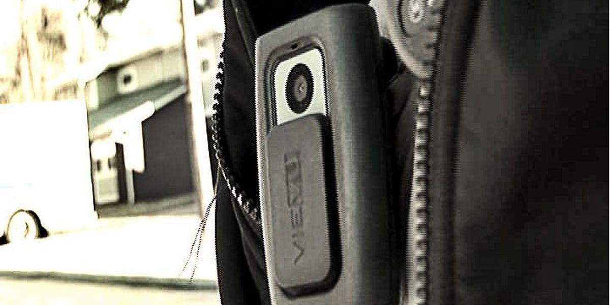 Special Report: Body Camera Concerns