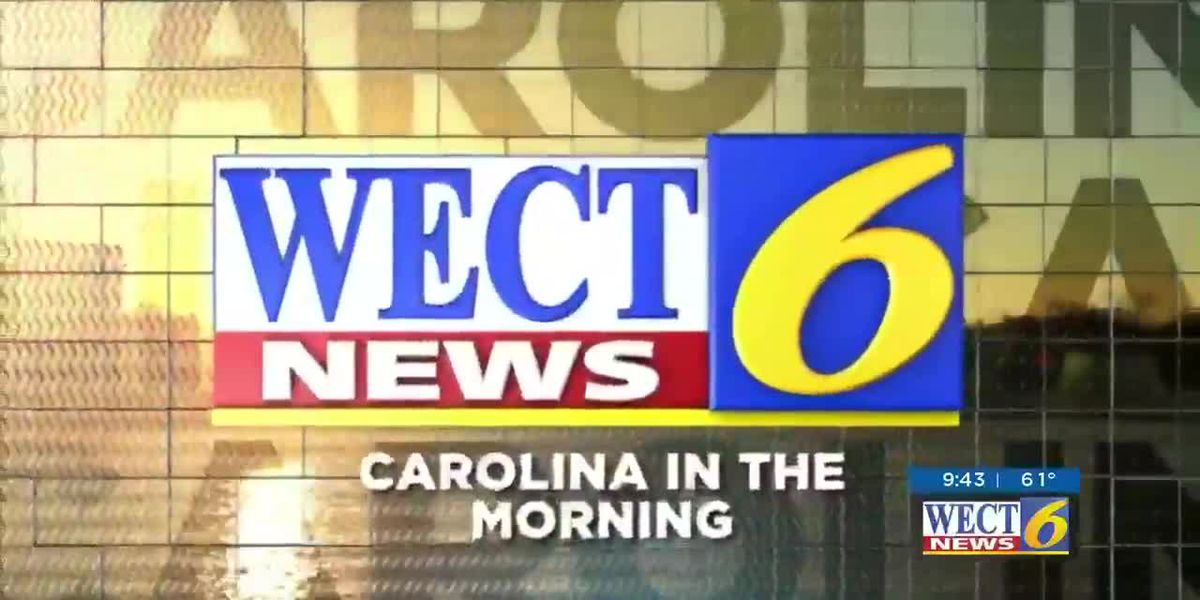 Carolina in the Morning: Sunday Edition - Part 4