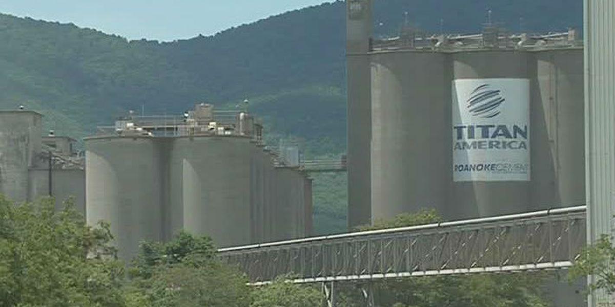 Titan scraps plan to build cement plant in Castle Hayne