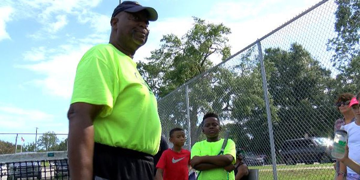 One Love Tennis ready to see statue of Althea Gibson unveiled